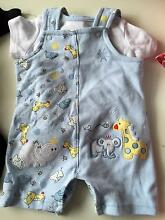 Baby boy outfit Baldivis Rockingham Area Preview