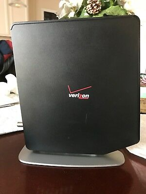 Verizon Fios Quantum Gateway FiOS-G1100 Wireless Wi-Fi Router/Modem *No Reserve*