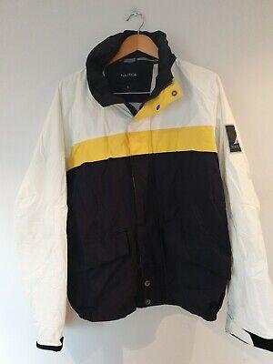 Nautica Waterproof Jacket Size L