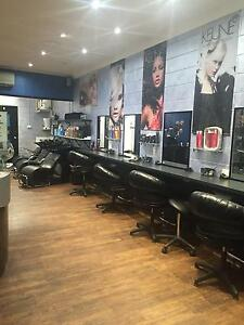 Hairdressing Salon for Sale Heatley Townsville City Preview