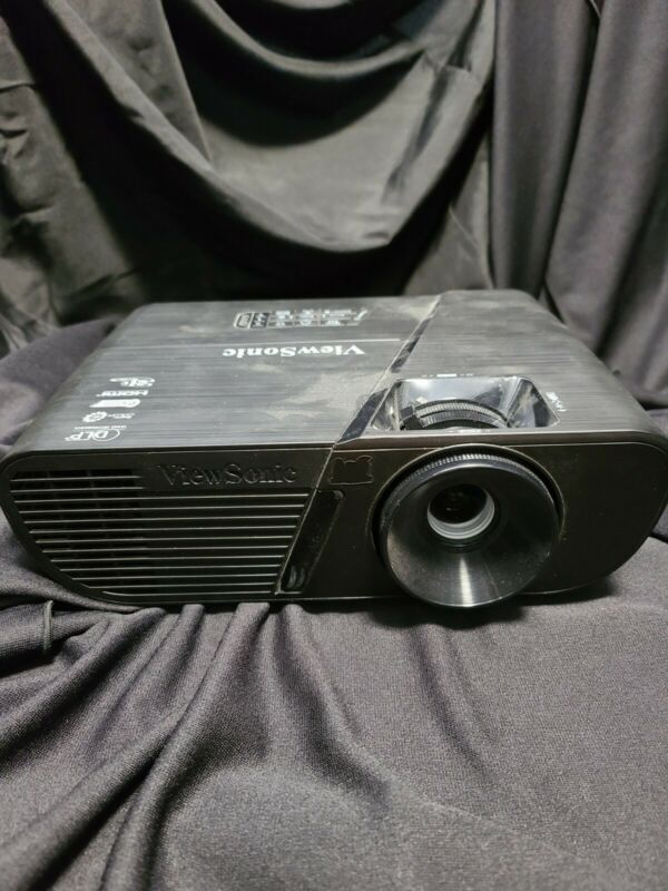 Viewsonic LightStream PJD5155 Projector