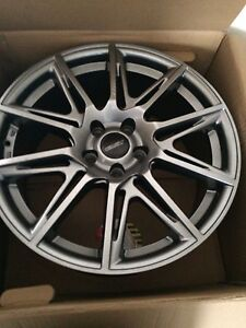 18 inch Fast  Wheels - Brand New in Box-