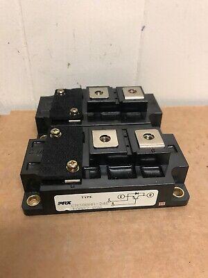 Prx Cm300ha-24e Lot Of 2 New