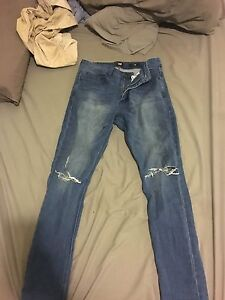 Lee Jeans Z-one brand new size 31 Adelaide CBD Adelaide City Preview