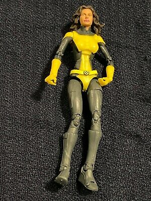 ToyBiz Marvel Legends Series 14 Giant Man - Kitty Pryde Loose