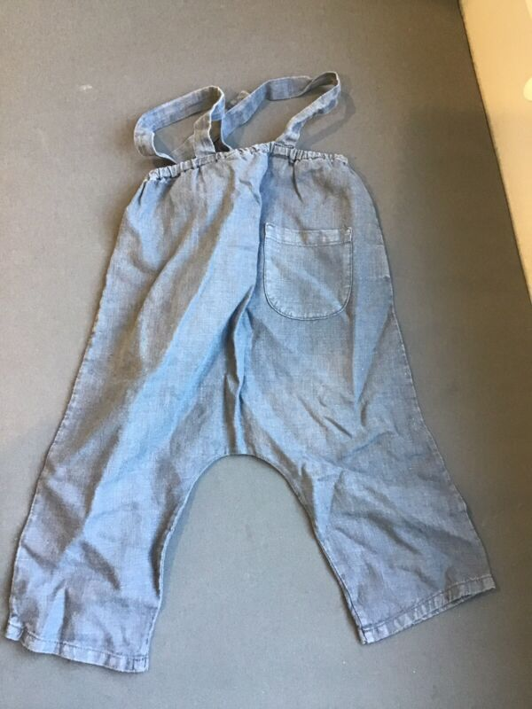 Babe And Tess Romper 18m