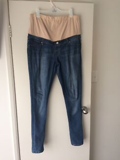 Maternity jeans brand new just jeans | Maternity Clothing ...