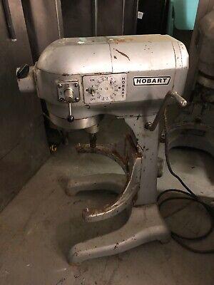 Hobart A-200 20 Qt. Mixer