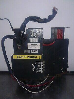 Minuteman 200x Back Panel Assy Pn 200265 From Model Mc20001qp