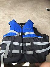 Marlin life jackets PFD type 3 Pakenham Cardinia Area Preview