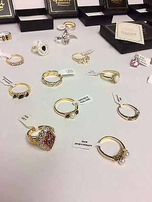 Job Lot Random mix 20 Boxed items Giani Jewellery new stock WHOLESALE RRP £360