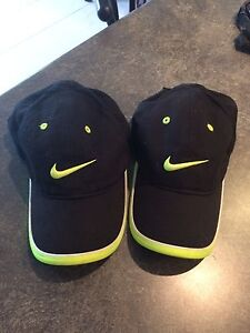 Nike Hats (Kids Size 4-7) - Both for $5