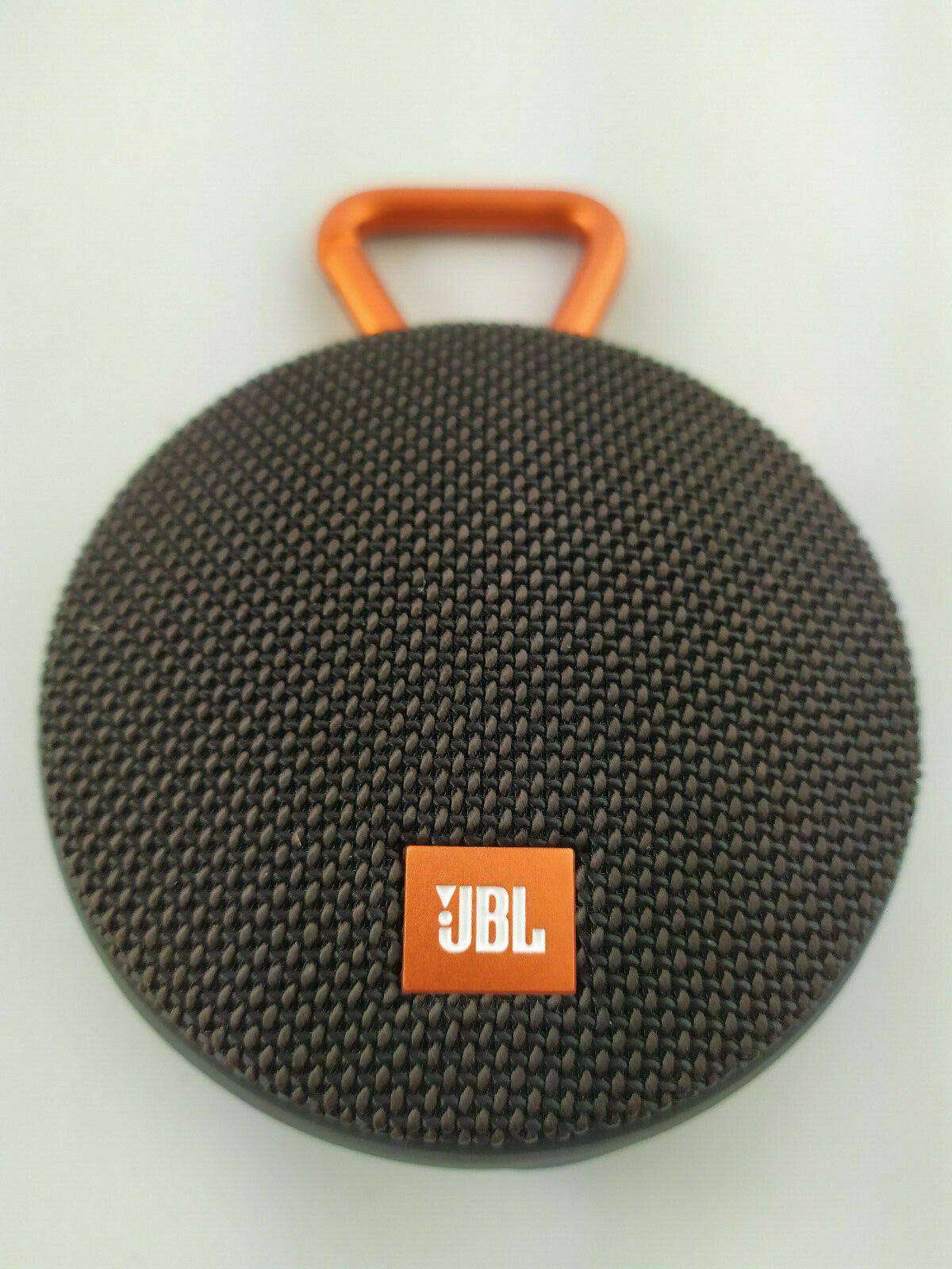 JBL Clip 2 Waterproof Portable Wireless Bluetooth Speaker - Black