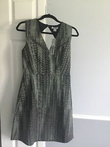 Beautiful Never used DKNY dress size 4