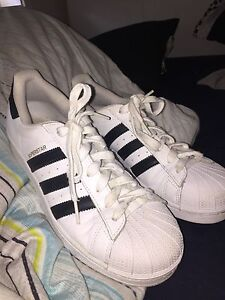 Adidas shoes New Lambton Heights Newcastle Area Preview