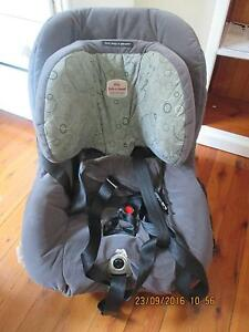 Safe and Sound AHR Meridian Car seat Lindfield Ku-ring-gai Area Preview