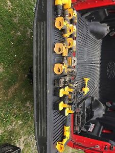 Lot of dewalt 14v tools