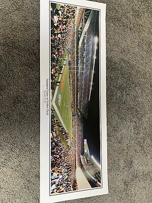 2003 Chicago Bears Inaugural Game at Soldier Field Panoramic Poster 9-23-03 Bears Panoramic Photo