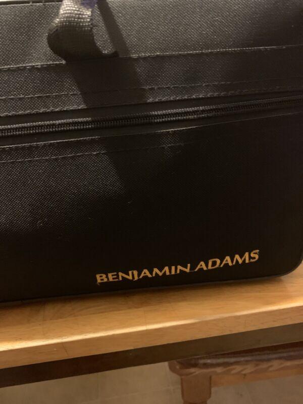 Benjamin Adams Beginner Bd Trumpet