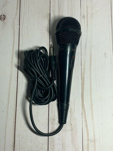 Dynamic Microphone IMP 6000 KM-818 - 9ft. Cord