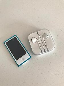 Apple iPod Nano 16GB North Adelaide Adelaide City Preview