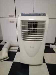Portable Air conditioner excellent condition St Kilda East Glen Eira Area Preview