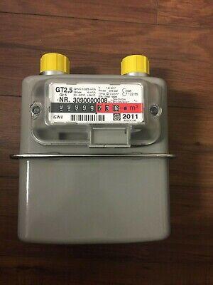 Gmt Gt2.5 Gas Flow Meter