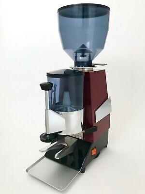 Mr. Espresso Workhorse Espresso Grinder 64mm Flat Burrs - 830rpm