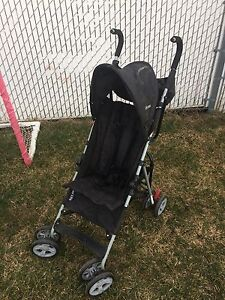 Barely used stroller
