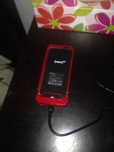 I phone 5 portable charger
