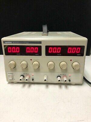 Xantrex Xpl30-2d Dual Dc Power Supply