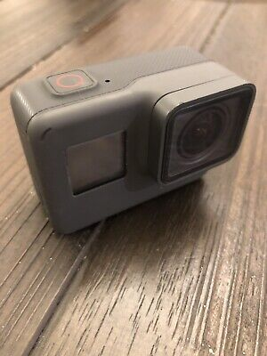 GoPro Hero 5 Black with extras