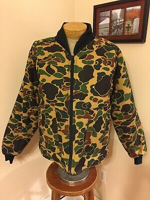 a418a8c0acc5e Coats & Jackets - Reversible Hunting Jacket