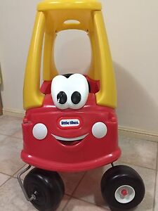 Little tikes crazy coup ride one Carlingford The Hills District Preview