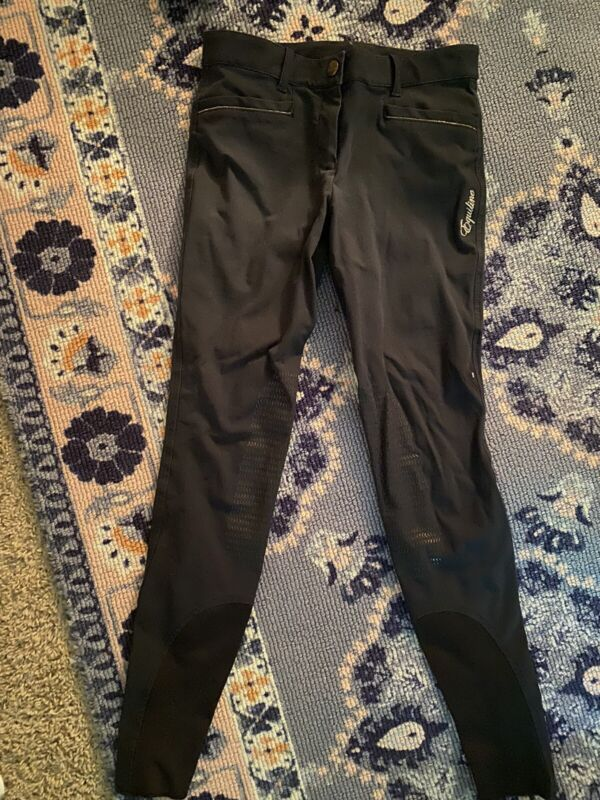 Equiline Ash Breeches 42 Limited Edition