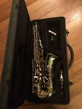 Sonata Saxophone Coorparoo Brisbane South East Preview