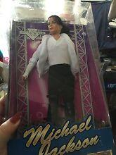 Michael Jackson doll Gilgandra Gilgandra Area Preview