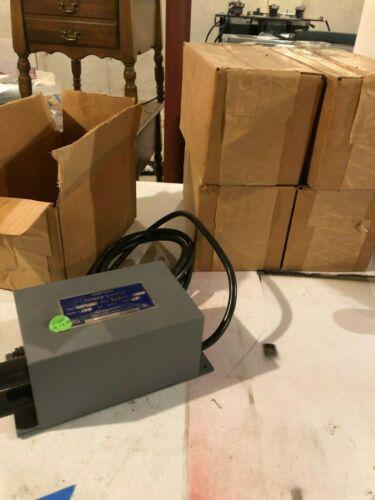 Chapman 5P1 Power Supply New
