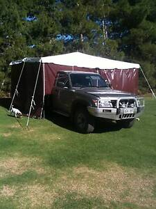 Large Camping Tent Naracoorte Naracoorte Area Preview