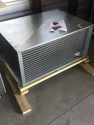 New Walk In Refrigeratorcondensing Unit Master-bilt Standex Model Msmd017eb