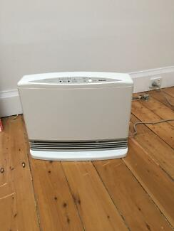 Convector Heater with Hose