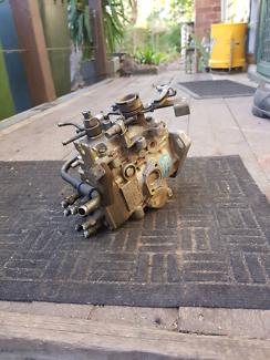 Td42 10mm fuel pump