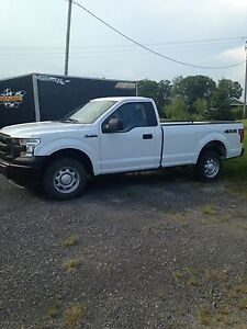 Ford F150XL 4X4 For Sale