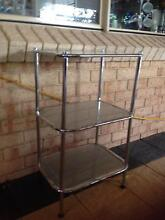 Glass display unit Rockingham Rockingham Area Preview
