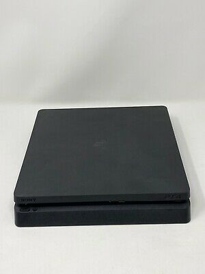 Playstation 4 - Slim 1 TB