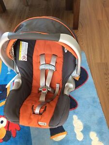 Coquille Graco snugrive 35