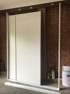 Wardrobe Doors - SOLD Ourimbah Wyong Area Preview