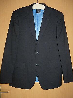 schicker schwarzer Anzug von Daniel HECHTER, Jacke Gr. - Anzug Preise
