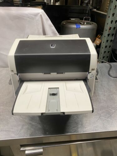 Fujitsu fi-6670 Image Scanner TESTED WORKING
