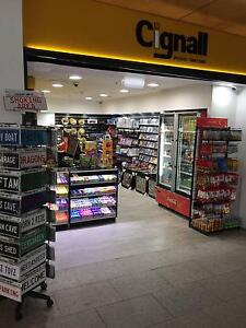 Tobacconist for sale Sutherland Sutherland Area Preview